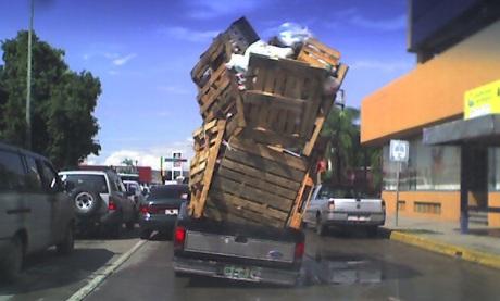 trucktilt